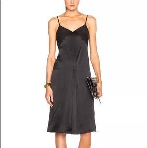 e673a484ac87a rag & bone Dresses | Nwt 690 Rag Bone Black Silk Evelyn Dress 0 ...